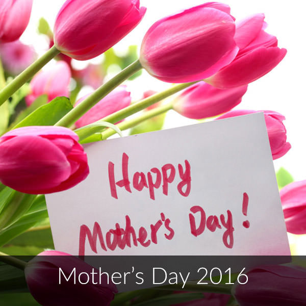 Mother's Day 2016 - Luxgifts