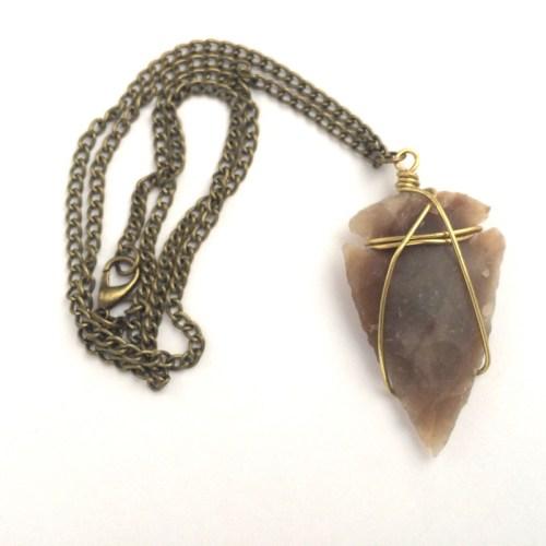 Men's Tribal Necklace