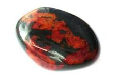 Bloodstone Birthstone Jewellery