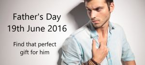 Father's Day Gifts, Luxiere Style Blog