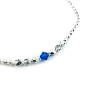 Crystal jewellery online uk