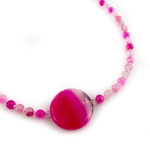 Quartz Necklace online uk