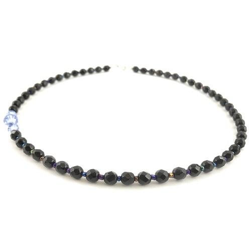 crystal necklace online uk