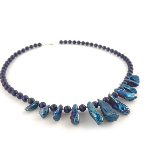 Titanium necklace online uk