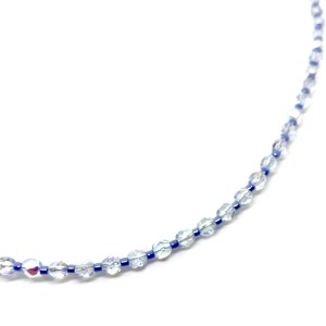 Czech Crystal necklace online uk