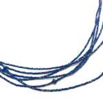 Preciosa crystal necklace