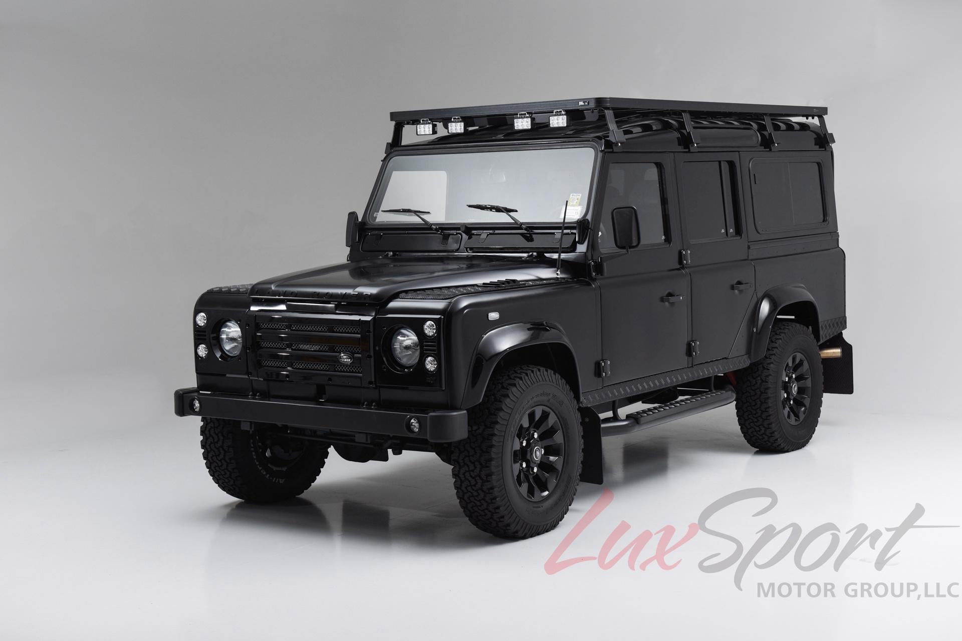 1988 Land Rover Defender 110 Stock for sale near New