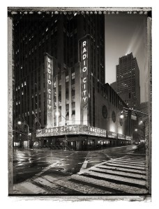 Radio City © Christopher Thomas