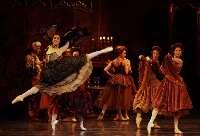 Manon - Alessandra Vassallo ph Brescia Amisano Teatro alla Scala IMG_2849