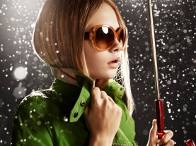 burberry ss11 april showers campaign - non apparel