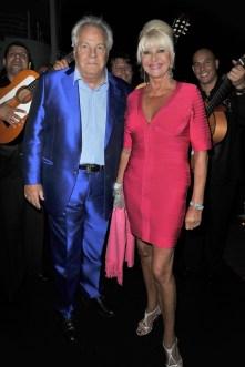 de Grisogono Dinner Red Carpet Arrivals - 64th Annual Cannes Film Festival
