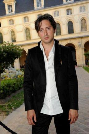 The Libertine's Carl Barat