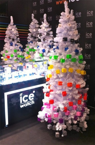 boutique ice watch