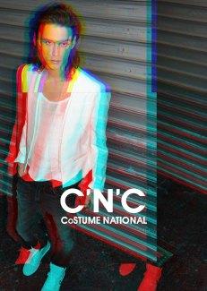 CNC Martin blanc