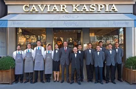 Caspia Team ok