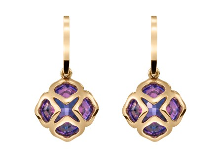 839221-5002 Imperiale earrings