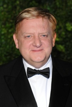 simon russell beale at the 58th london evening standard theatre awards in association with burberry