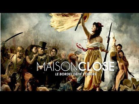 Maison Close saison 2: le bordel face à l\'Ordre moral - LUXSURE ...