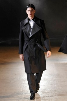 QASIMI_HOMME MENSWEAR fall winter 2013_14 PARIS january_2013