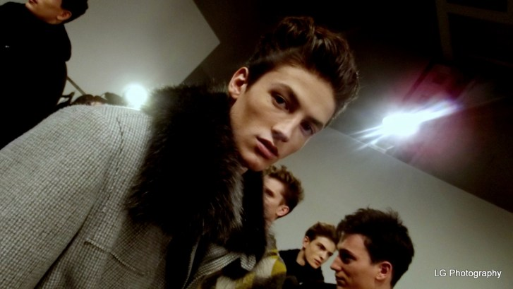 Fendi Backstage (2)