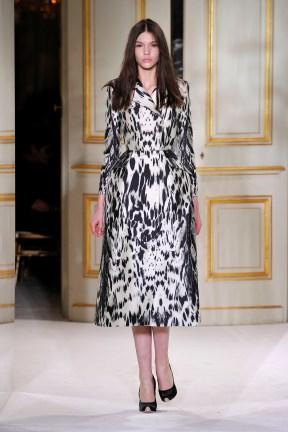 Giambattista Valli Haute Couture Spring 2013 - 01