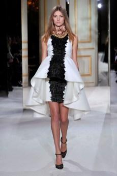 Giambattista Valli Haute Couture Spring 2013 - 13