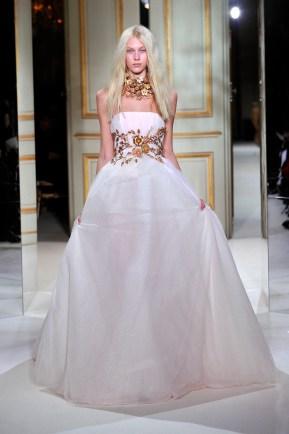 Giambattista Valli Haute Couture Spring 2013 - 42