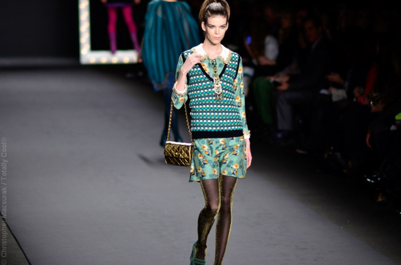 Anna Sui Fall Winter 2013-6