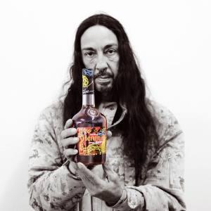 Hennessy x Futura 2