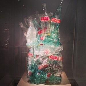 Cesar - compression coca cola