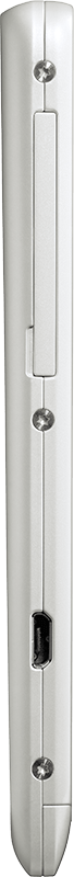 Motorola RAZR i White (5)