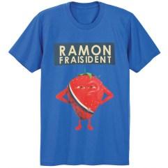 RAMON FRAISIDENT