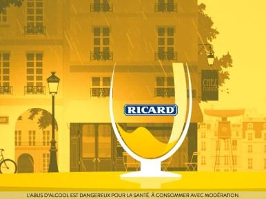 Bar à Pluie Ricard 2