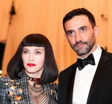 The Metropolitan Museum of Art's COSTUME INSTITUTE Benefit Celebrating PUNK: Chaos to Couture - Red Carpet Arrivals
