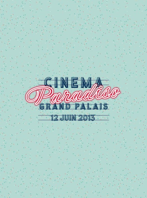 CINEMAPARADISO