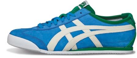 OT- Mexico 66 bleu et vert D3T4L_4984