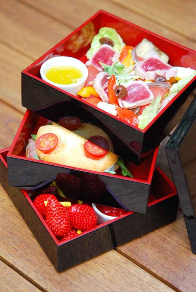 La Bento Box : un concept malin !
