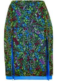 blue_lined_floral_skirt