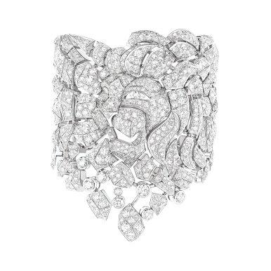 Bracelet Lion Mozaique J60438