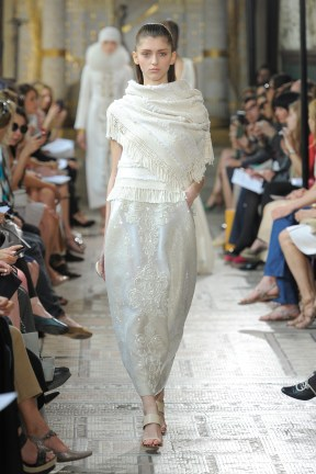 Christophe Josse - Couture FW13-14 Look 04