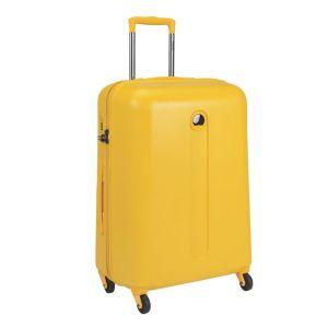 Delsey_Hélium_Valise Trolley (citron)