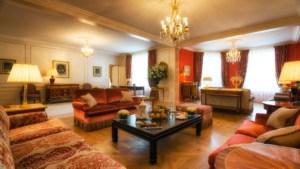 Le Bristol Paris_Suite Royale HD