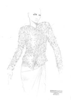 Sketch AV - Couture AW13 (1)