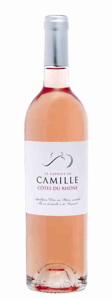 La Caprice de Camille