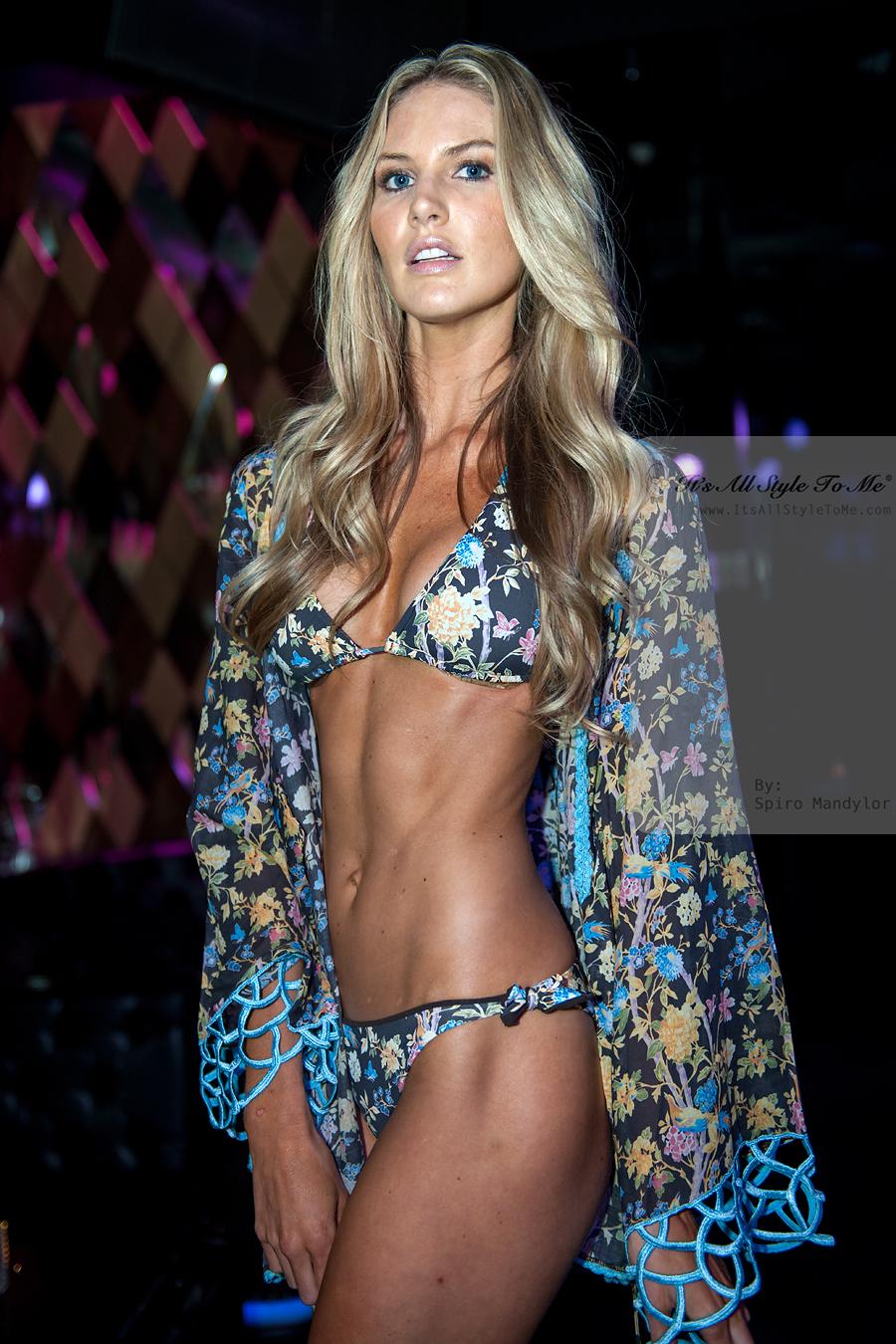 Dans Les Backstages De La Miami Swimwear Fashion Week Luxsure