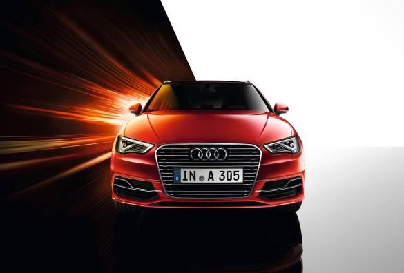 Audi A3 e-tron #Audi #e_tron2