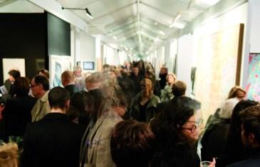 Art Elysées / Design Elysées Octobre 2011_Ambiance