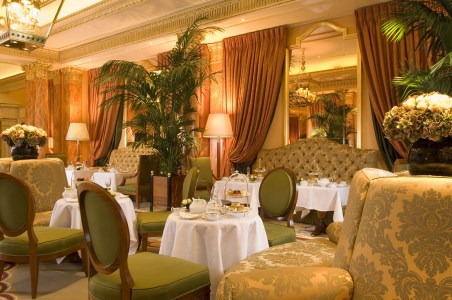 The Promenade Afternoon Tea 1- The Dorchester (HIGH RES- LANDSCAPE)