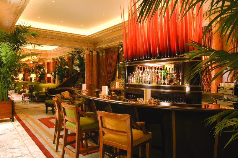 The Promenade Bar 2- The Dorchester