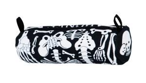 AK-LH - Crazy Bones Trousse à crayons - Pencil case Verso